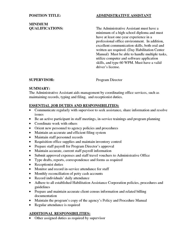 examples pertaining summary qualifications sample resume for template with relevant skills