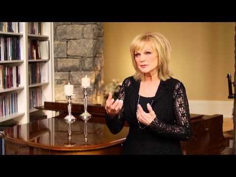 Can one learn to hear the voice of the Holy Spirit? --Stormie Omartian  2 minutes of great wisdom!
