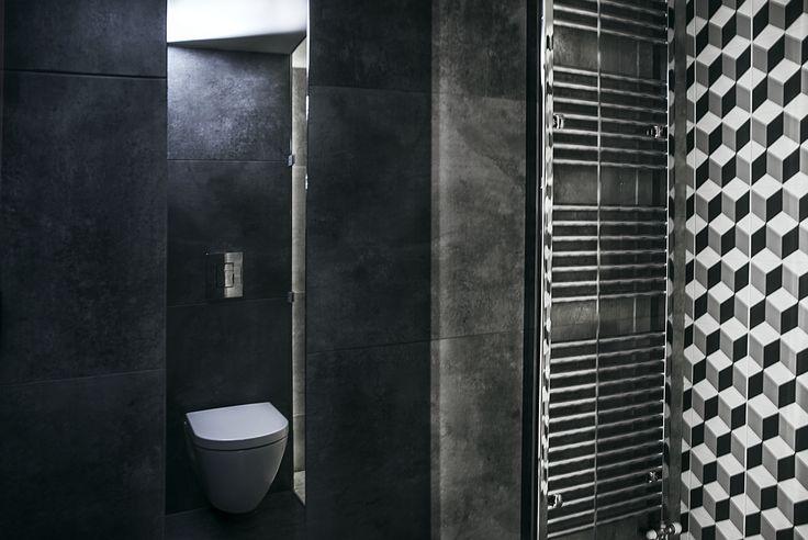 Ανακαίνιση μπάνιου - Bath Renovation