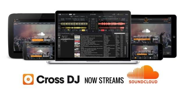 Mixvibes Cross 3.2 Update