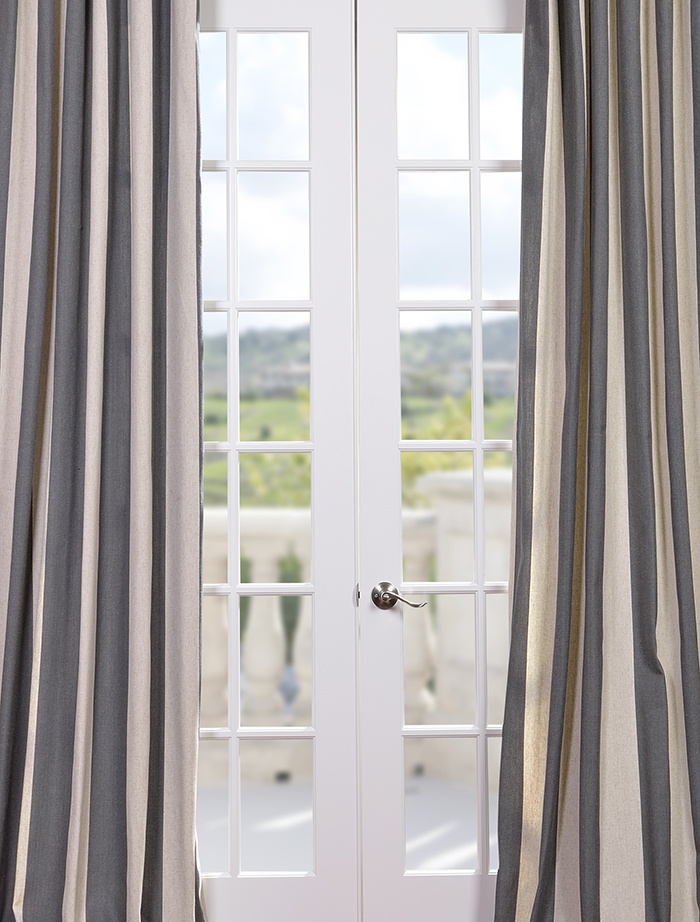 25 Best Images About Curtains On Pinterest Traditional Curtains Marseille And Striped Curtains