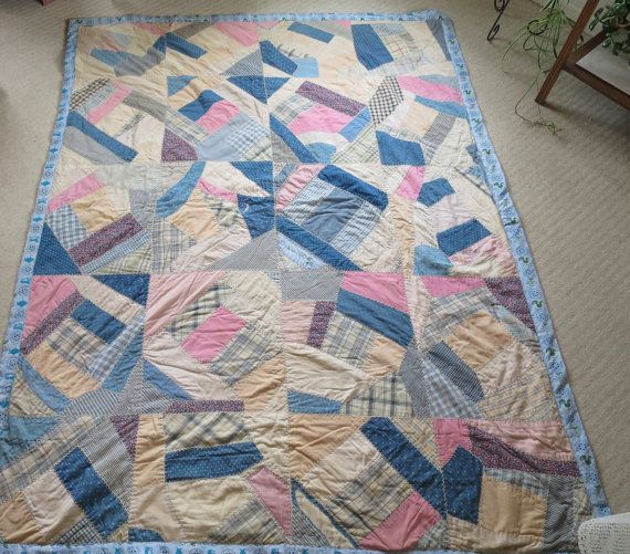 1000 Images About Vintage Antique Quilts Bedspreads And Drapes On Pinterest Blankets