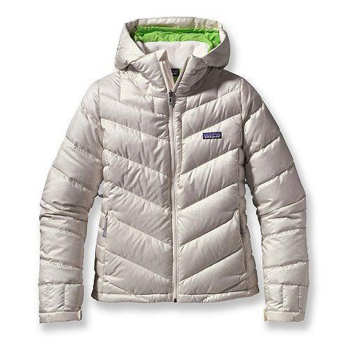 I want a Patagonia sweater jacket like I've never wanted a jacket/coat before.