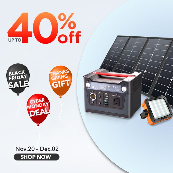 500w Portable Power Station Pre Order With Images Power Station Portable Power Power