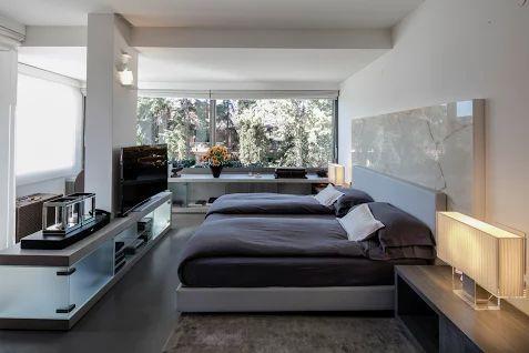 Ikonos works: project: +Giammetta Architects, photo by Luigi Filetici.