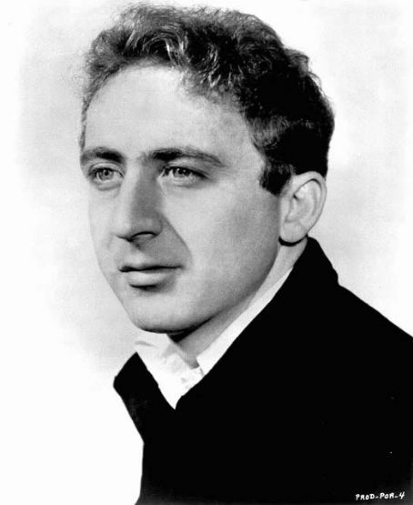 Gene Wilder (American Actor) His first appearance in a movie was a hostage in Bonnie and Clyde. His next film the Producers he was nominated an academy award. Young Frankenstein won two academy awards and has become a cult film. Willy Wonka and the Chocolate Factory was adored by an entire generation of kids. His other films he is note for are Lady In Red, Blazing Saddles, Stir Crazy, Silver Streak, Another You. . .  .