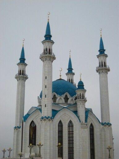казань мечеть кул-шариф