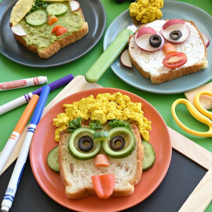 1001 Ideas De Desayunos Saludables Y Faciles De Hacer En Casa Desayunos Nutritivos Comida Con Salchichas Comidas Para Niños