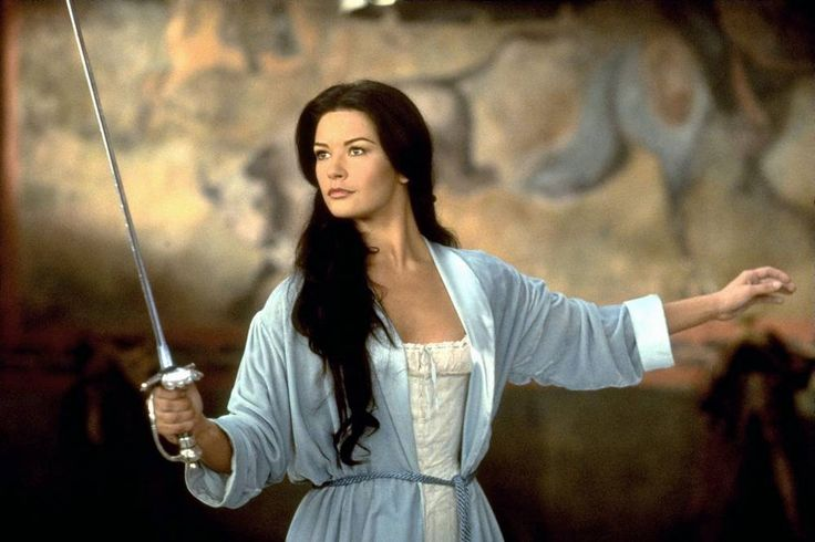 Mask of Zorro remake: 5 reasons why the world doesn't need more ...