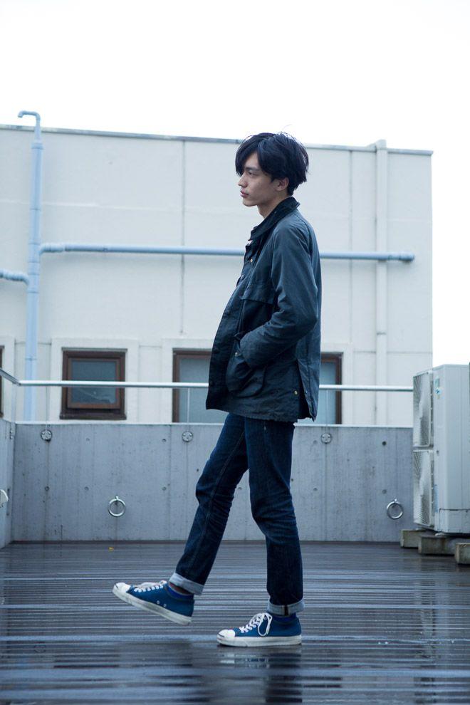 ストリートスナップ原宿 - KOSUKEさん | Fashionsnap.com