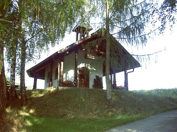 Prackenbach, Kapelle Viechtafell (Regen) BY DE
