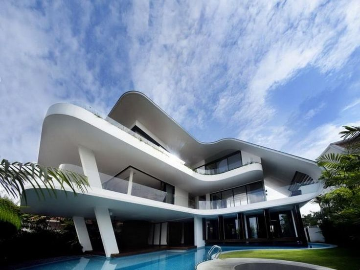 Best Architecture Houses In The World