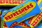 Check out a host of British sweets from 1800-2012. What was your favourite?