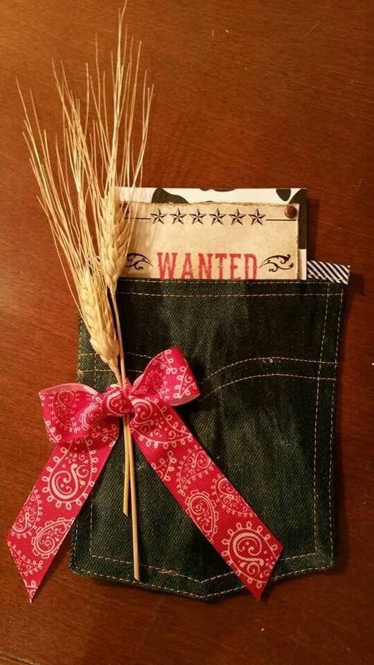 Cowboy (Western) birthday party invitations
