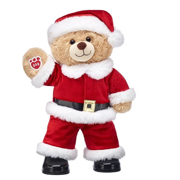 Smiley Monkey Build A Bear In Costume