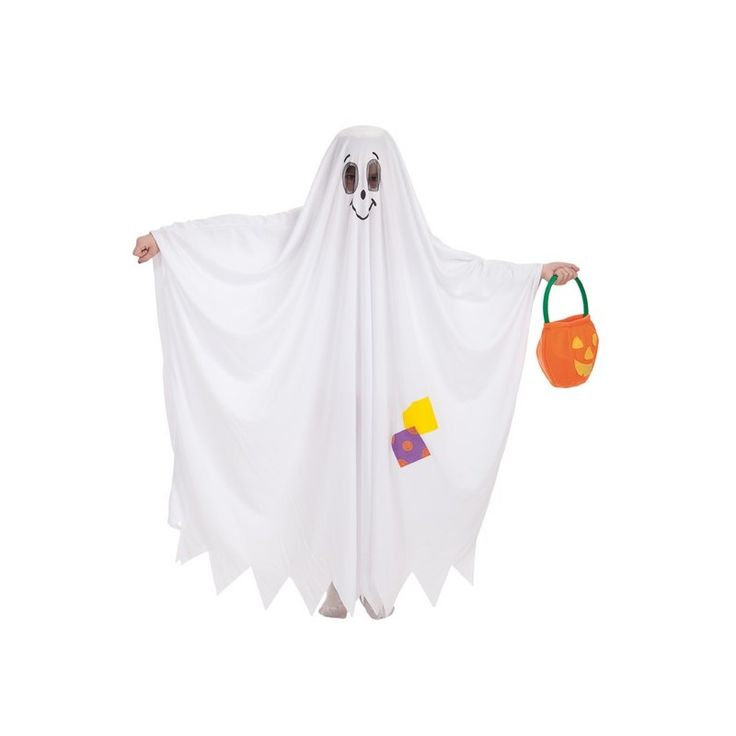 Disfraz Infantil Fantasma