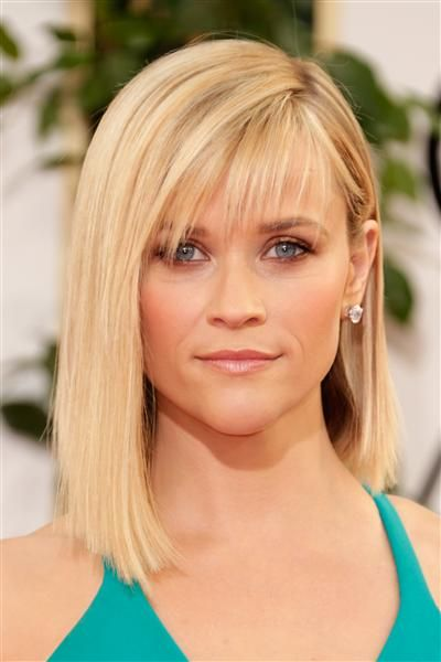 17 Best Images About Hair Style On Pinterest Blunt Cuts