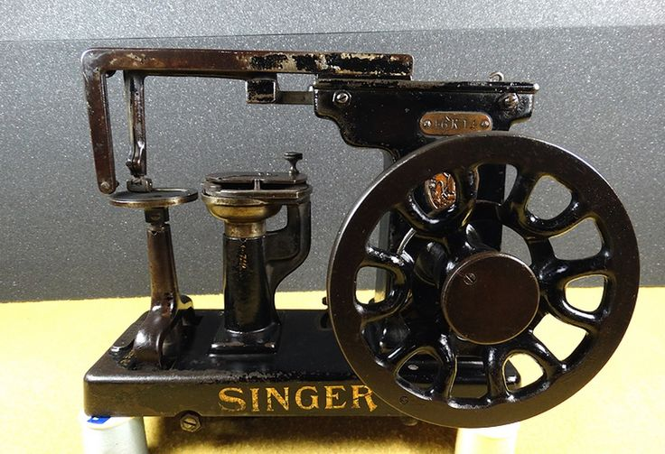 singer sewing machine for leather
