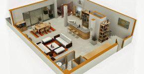 Para diseñar los planos de nuestra casa necesitamos herramientas que nos permitan ver la distribución de los ambientes y luego visualizarlo en 3D, ahora conoceremos las mejores aplicaciones para es…