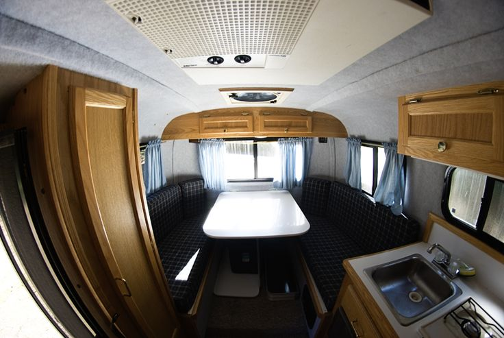 13 39 Scamp Delux Interior Small Campers Trailers Pinterest Interiors Adventure And Pictures