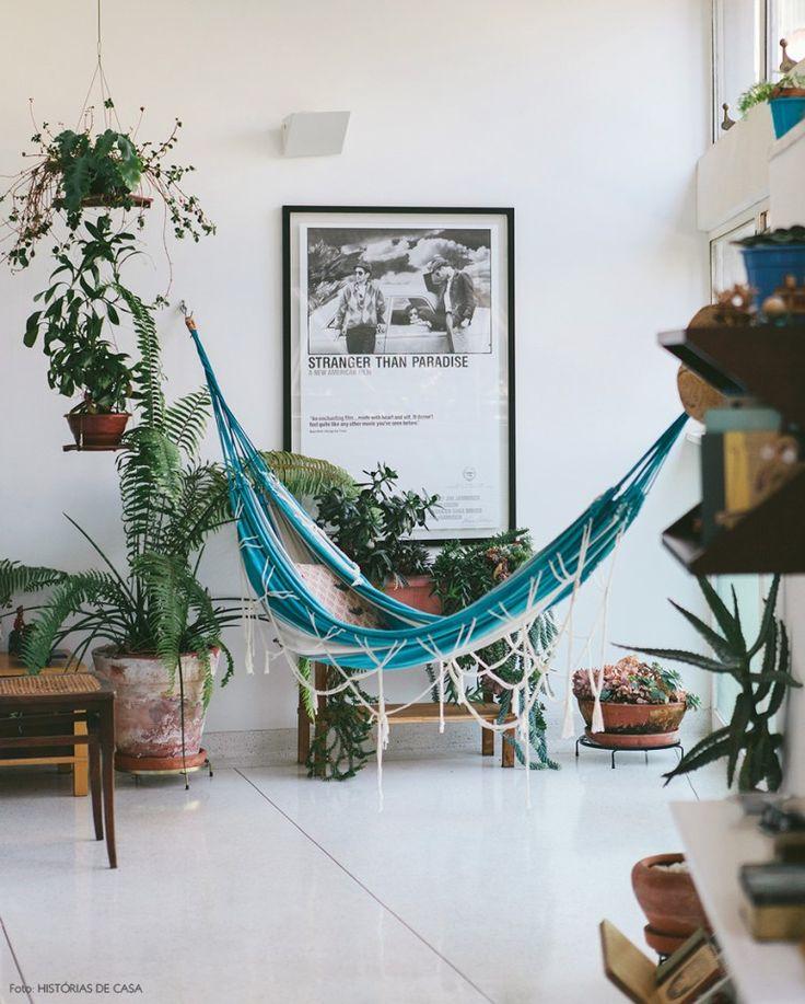 26-decoracao-varanda-rede-plantas