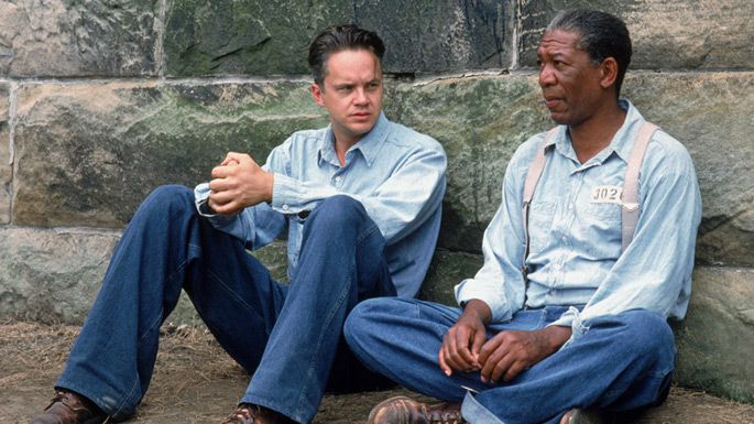 Psychological Issues In Shawshank Redemption