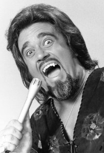 Wolfman Jack. At his peak, Wolfman Jack was heard on more than 2,000 radio stations in fifty-three countries.