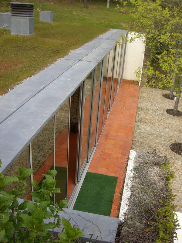 Casa em Baião - Eduardo Souto Moura