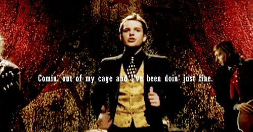 """The Killers, """"Mr. Brightside"""" 