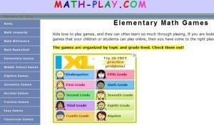 Wirtualny zeszyt z linkami do matematyki