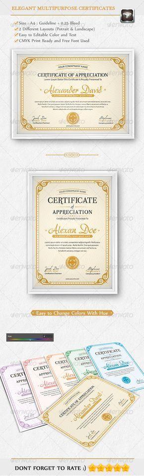25+ melhores ideias de Create certificate no Pinterest Envelopes - create a certificate in word