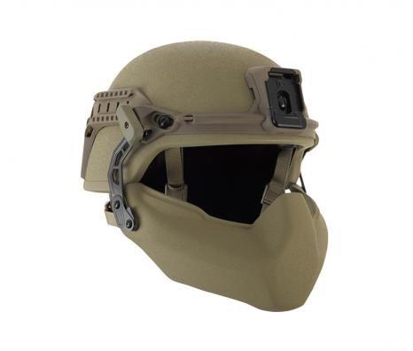 Revision Military | Batlskin Viper Mandible Guards