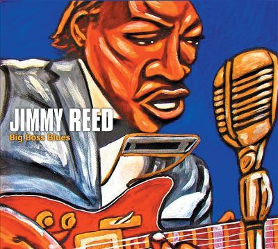 17 photo of 25 for jimmy reed big boss man
