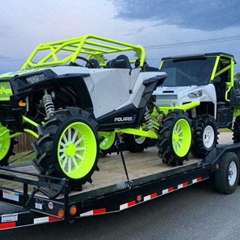 Neon Green Jeep Renegade >> 246 best images about 4 wheelers & side by side on Pinterest   4 wheelers, Atvs and Offroad