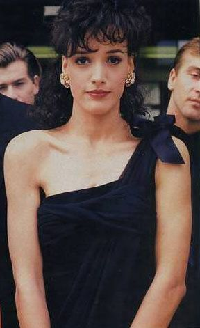 Various pictures from the 80's - LA87 - Jennifer-Beals.com