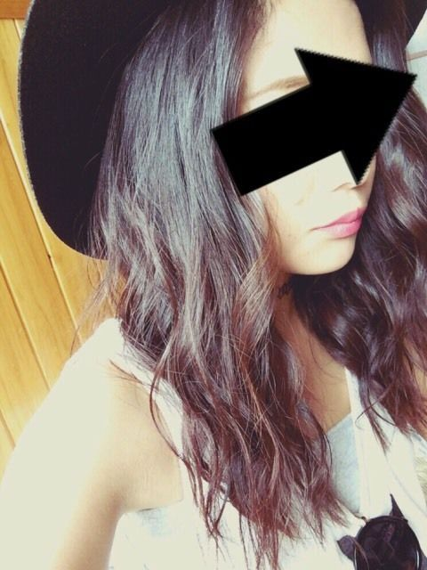 髪の巻き方とコテについて♡̷ 縦ウエーブ/簡単/ツボな巻き方クレイツのコテ/本当におすすめ by ななお。|CROOZ blog