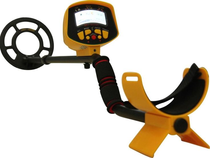 81.17$ Buy here - Professional <b>Metal Detector Underground</b> MD ...