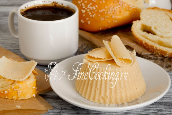 Сыр Брюност - рецепт с фото