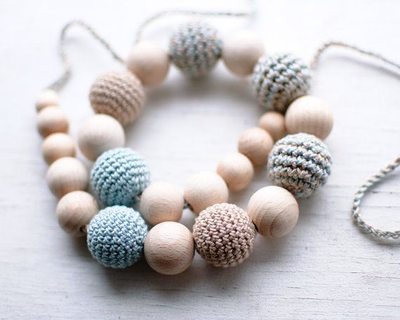 Hey, I found this really awesome Etsy listing at http://www.etsy.com/listing/100024650/nursing-necklace-teething-necklace-mint