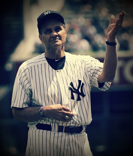 The best manager ever: Joe Torre