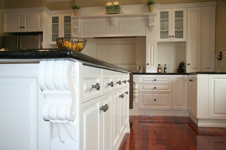 Traditional Kitchens - Kitchens, Bathrooms and much more