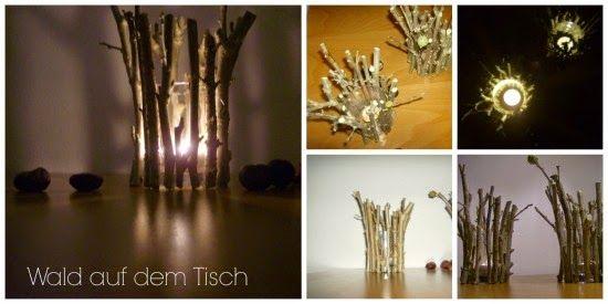 like-stamps-so-much...: Teelicht im Schokocreme Glas