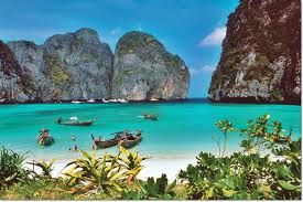 Thailand was simply amazing!
