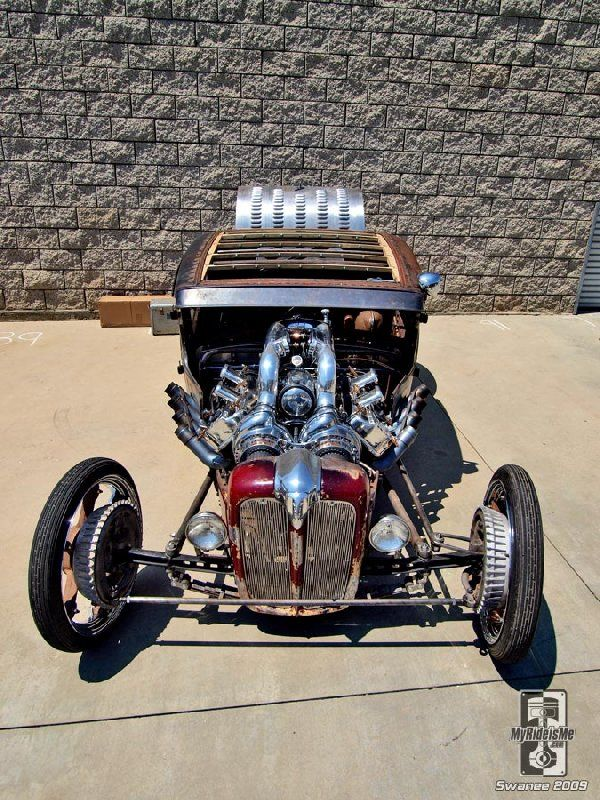 1235 best 32 Fords and Rat Rods images on Pinterest | Cars, Bespoke ...