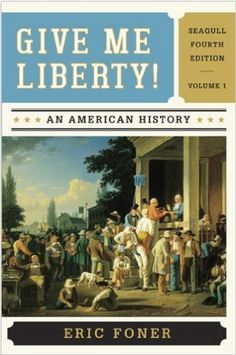 Give Me Liberty PDF / Give Me Liberty EPUB and Give Me Liberty MP3. Free Download of Eric Foners novel is here! Access provided instantly http://www.easybookdownloads.com/history/give-me-liberty-eric-foner-download-for-free/