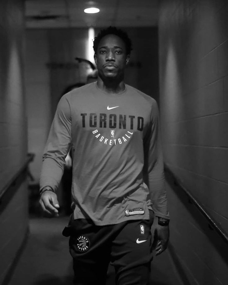 How far can Demar carry the Raptors in this years playoffs?