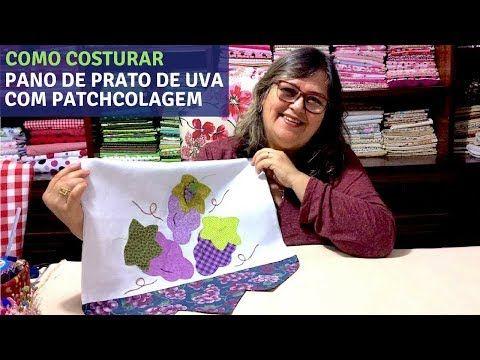Vida com Arte | Aprenda a costurar um moletom para o frio com Renata Ruiz - 22 de Agosto de 2017 - YouTube