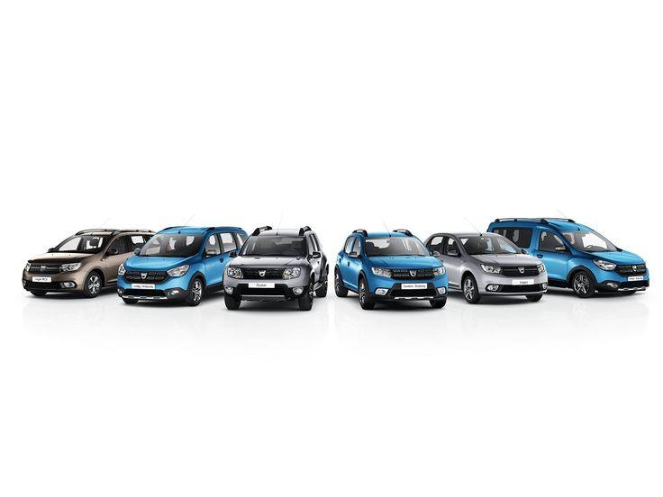 A franciáknál gázzal sem gáz a Dacia – Dacia LPG modellek