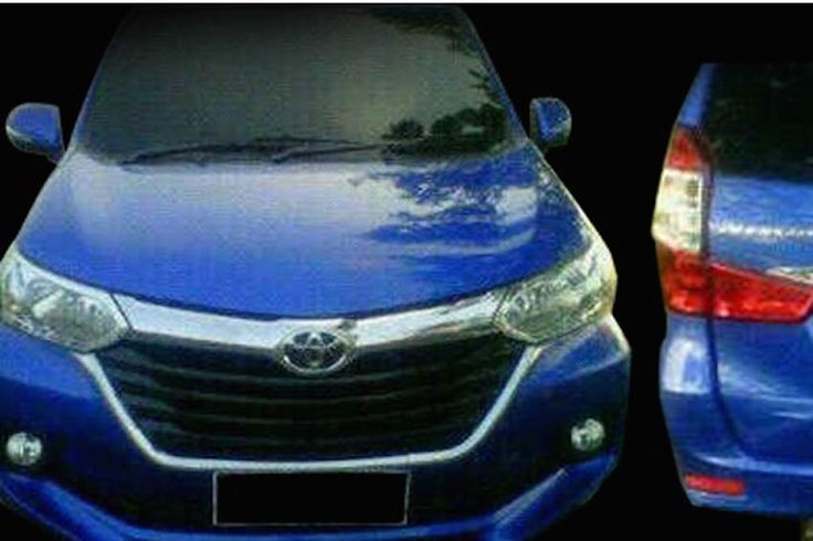 Bookings for facelifted #Toyota #Avanza open, prices to start INR 8.58 Lakhs – Indonesia -