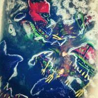 Elric - Quantum Shockwave Ft. Jail Jules (prod. Elric) by Elric (Independent Artist) on SoundCloud